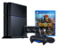 PlayStation 4 Knack Bundle