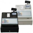 CASH REGISTER SHARP XE-A217